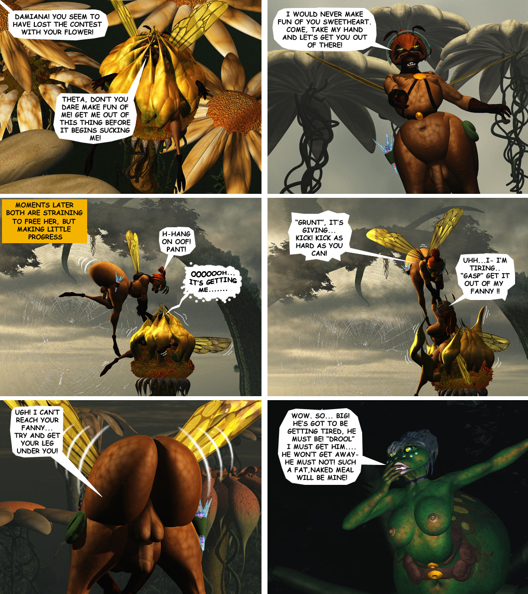 THE GAMES WE PLAY PAGE 3
