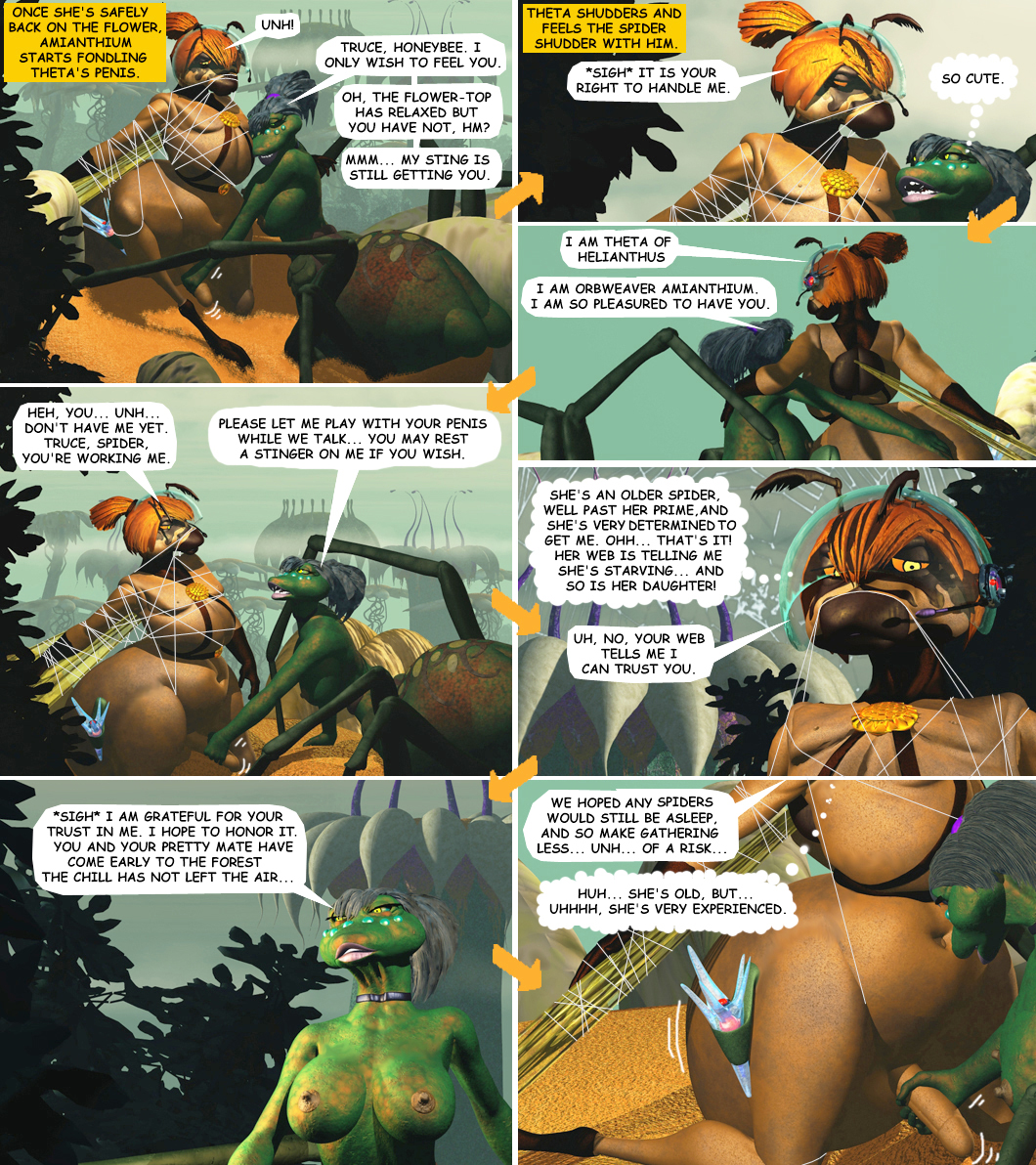 THE GAMES WE PLAY PAGE 16